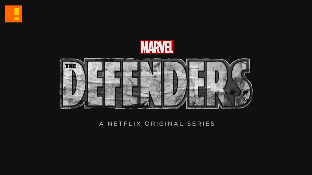 the defenders, marvel, iron fist, danny rand, luke cage, jessica jones, daredevil, netflix,marvel, the action pixel, entertainment on tap, sdcc, san diego comic con, teaser, trailer