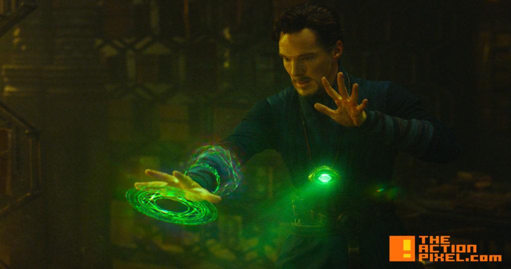 doctor strange, marvel, prelude,Benedict Cumberbatch, marvel studios, marvel comics, the action pixel, @theactionpixel,entertainment on tap, mad mikkelsen