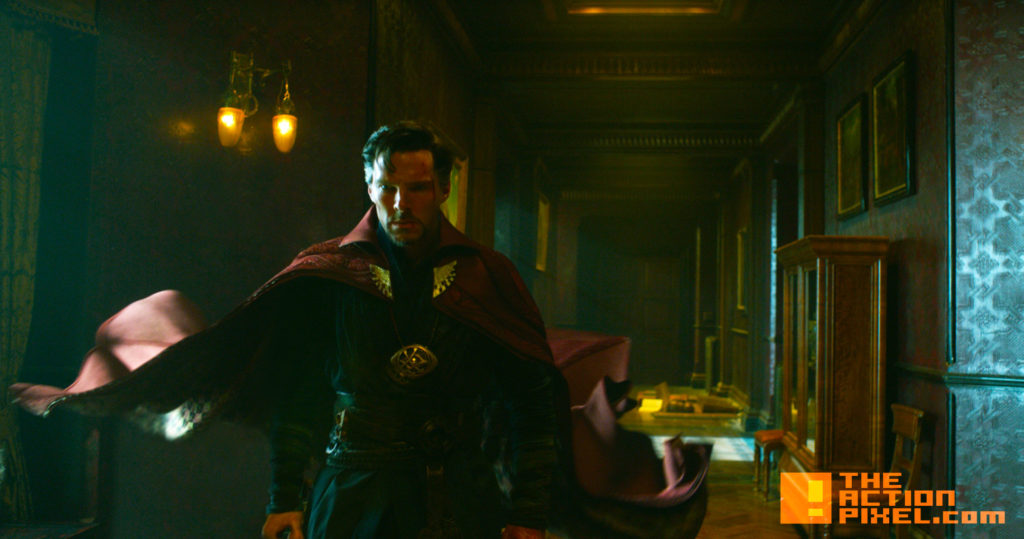 doctor strange, marvel, prelude,Benedict Cumberbatch, marvel studios, marvel comics, the action pixel, @theactionpixel,entertainment on tap, mad mikkelsen