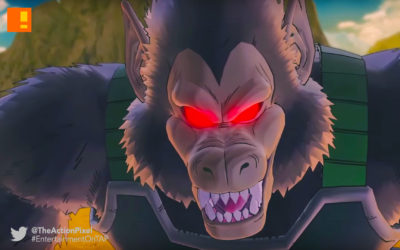 dragon ball xenoverse 2, dragon ball z, dragon ball, dragonball z, xenoverse 2, majin buu, vegeta, trailer,multiplayer, npc, great ape, werewolf, monkey,