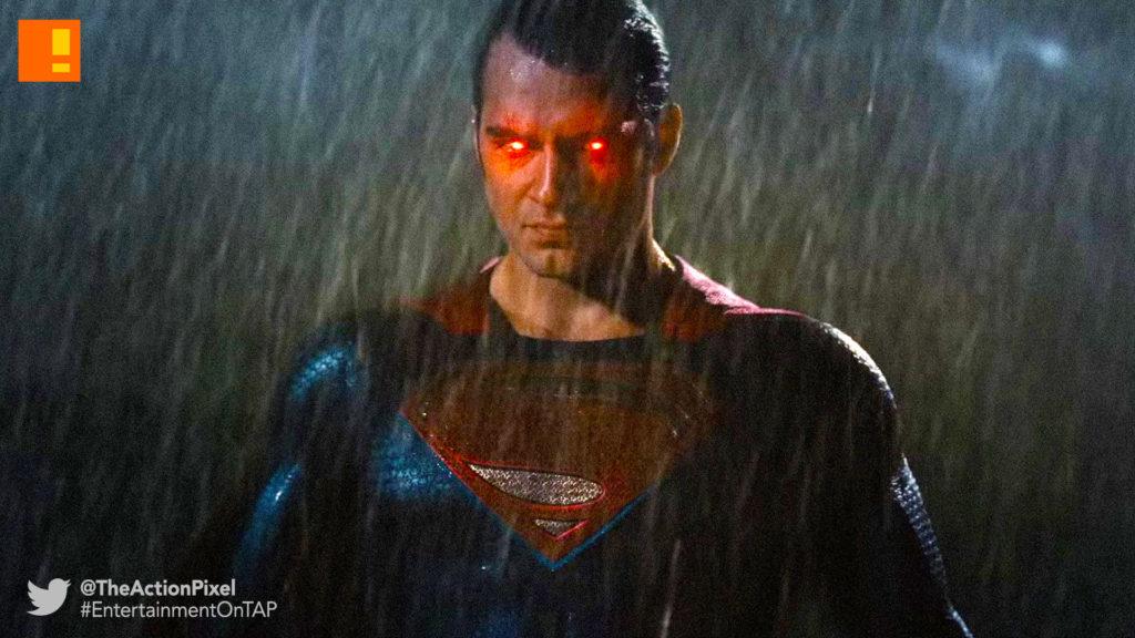 superman, dc comics, batman v superman, dawn of justice, dc comics, @theactionpixel, the action pixel, entertainment on tap, henry cavill,