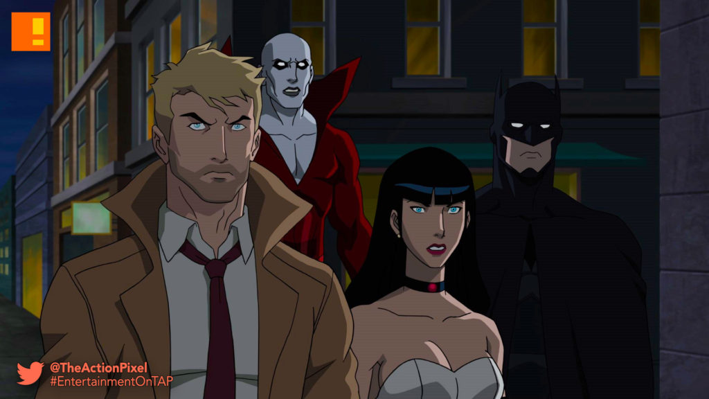 justice league dark, jl dark, warner bros. entertainment , wb, the action pixel, preview,