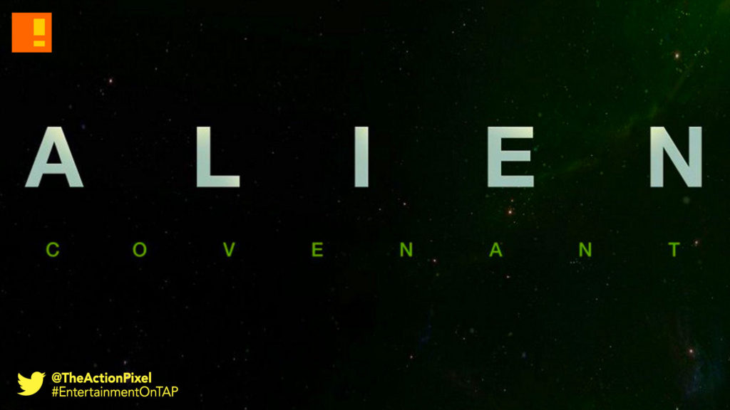 alien: covenant, alien, covenant, ridley scott, neomorph, xenomorph, entertainment on tap, the action pixel