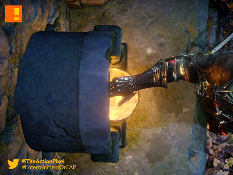Dark Souls III ,Ashes of Ariandel, DLC, PVP, Trailer, dark souls 3, entertainment on tap,from software, bandai namco entertainment, #entertainmentontap, #theactionpixel,