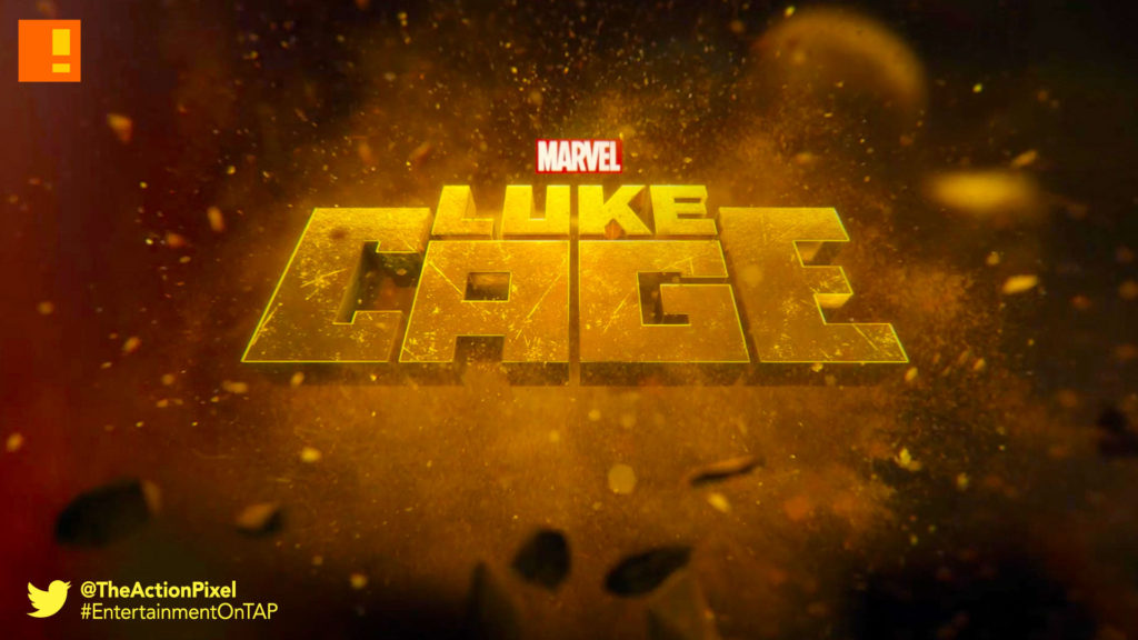 the action pixel, luke cage, power man, netflix, marvel, season 1, episode 1, s1 e1, review,