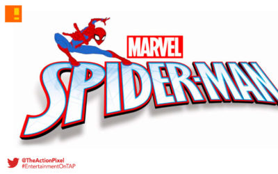 marvel ,spider-man, spiderman, animation, disney xd, disney, marvel tv, marvel