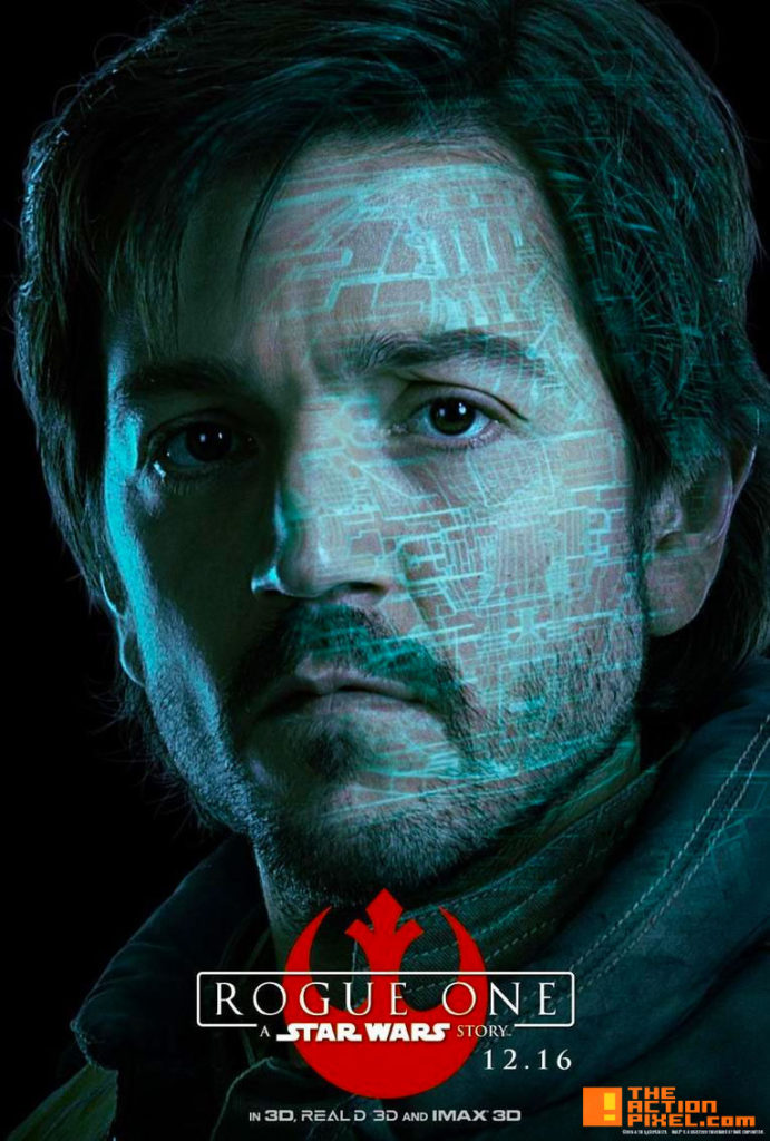 captain cassian andor,rogue one, star wars, the action pixel, entertainment on tap