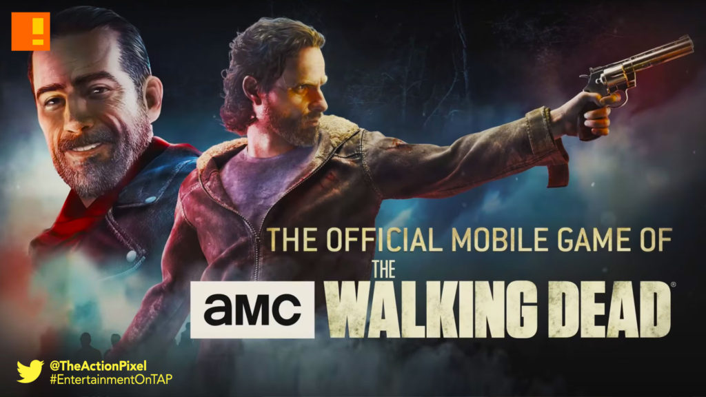 twd, mobile game, season 7, no man's land, no mans land, the walking dead, mobile game, tv series, comic book , comic book tv series, next games, mobile game, twd, rick grimes, negan, season 7
