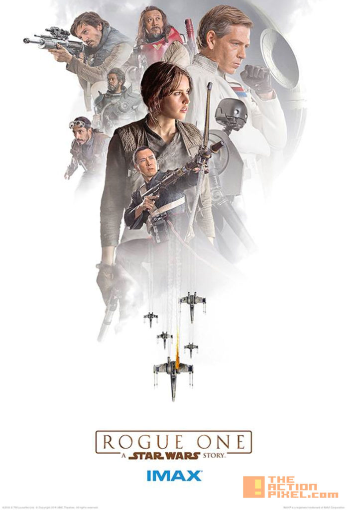 hope, rogue one, star wars, lucasfilm, disney, the action pixel, entertainment on tap, @theactionpixel, rogue one: a star wars story, poster ,darth vader,