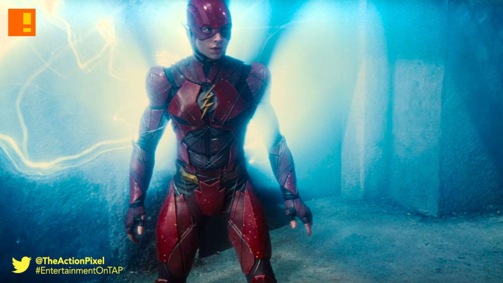 the flash, flash, dc comics, Rick Famuyiwa, warner bros. pictures, warner bros. entertainment, wb pictures, wb, dc comics, ezra miller, dope