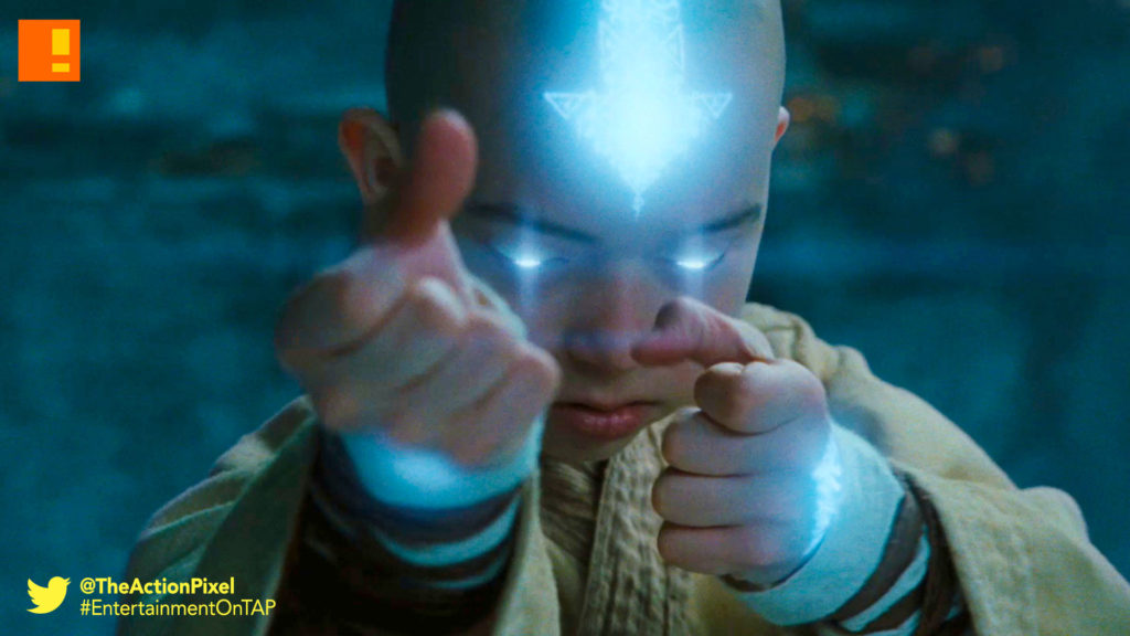 avatar, the last airbender, nickelodeon,