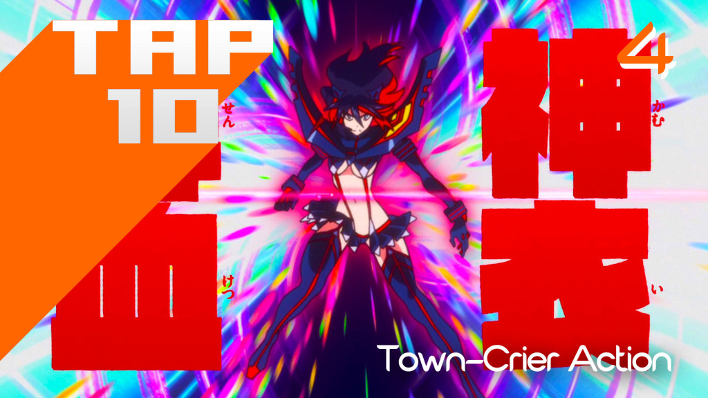 anime tropes. the action pixel. tap 10. @theactionpixel
