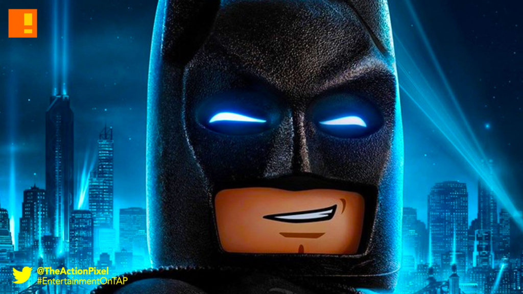 batman,the lego batman movie, lego, warner animation group ,warner bros., wb , warner bros. entertainment, batman, dc comics, dc entertainment, poster ,