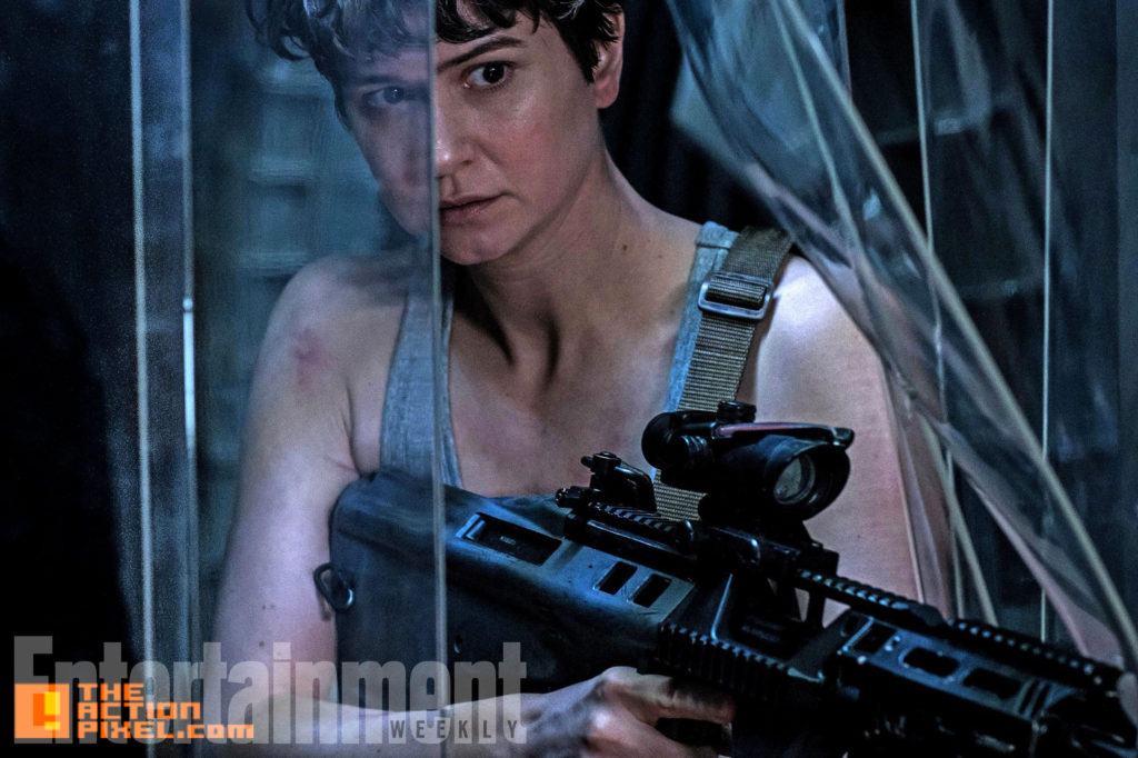 alien: covenant, alien, covenant, ridley scott, neomorph, xenomorph, entertainment on tap, the action pixel, Katherine Waterson