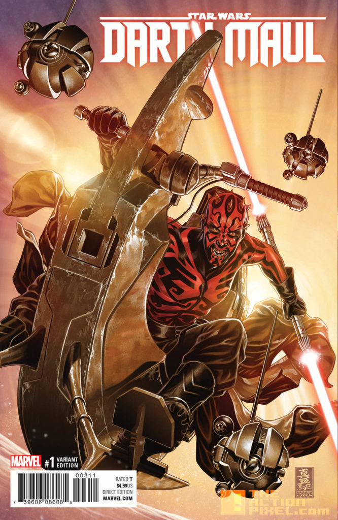 ,darth maul, star wars, lucasfilm, star wars comic, comics, marvel, the action pixel, entertainment on tap, darth sidious, lightsaber, dark side, force, disney, marvel comics, the action pixel, entertainment on tap, STAR WARS REBELS