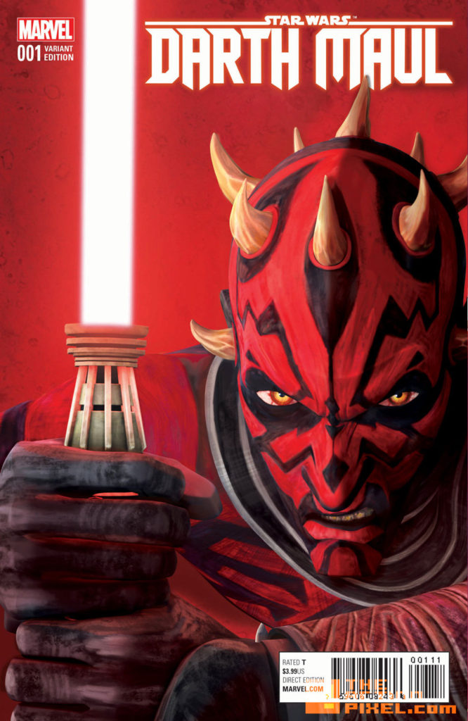 darth maul, star wars, lucasfilm, star wars comic, comics, marvel, the action pixel, entertainment on tap, darth sidious, lightsaber, dark side, force, disney, marvel comics, the action pixel, entertainment on tap, STAR WARS REBELS