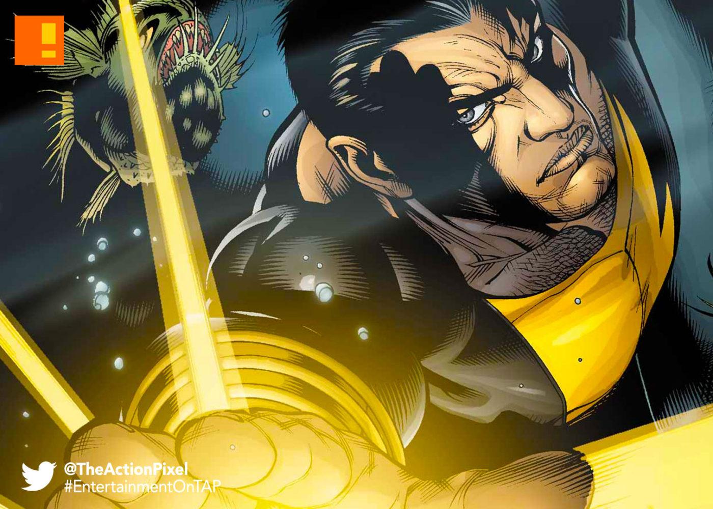 black adam,dc comics, captain marvel, shazam!, black adam, wb pictures, warner bros. warner bros. pictures, entertainment on tap, the action pixel