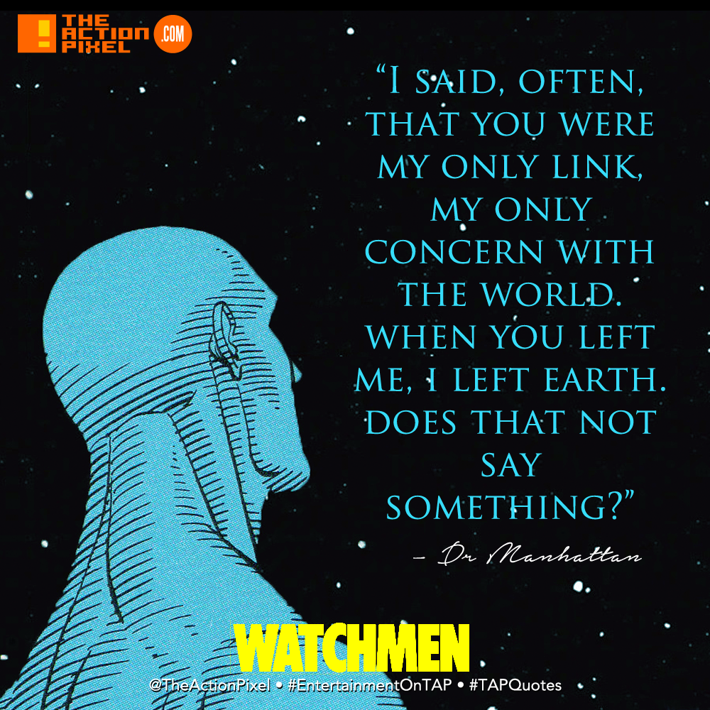 Category:Walter Kovacs (Watchmen)/Quotes | DC Database | FANDOM powered by  Wikia