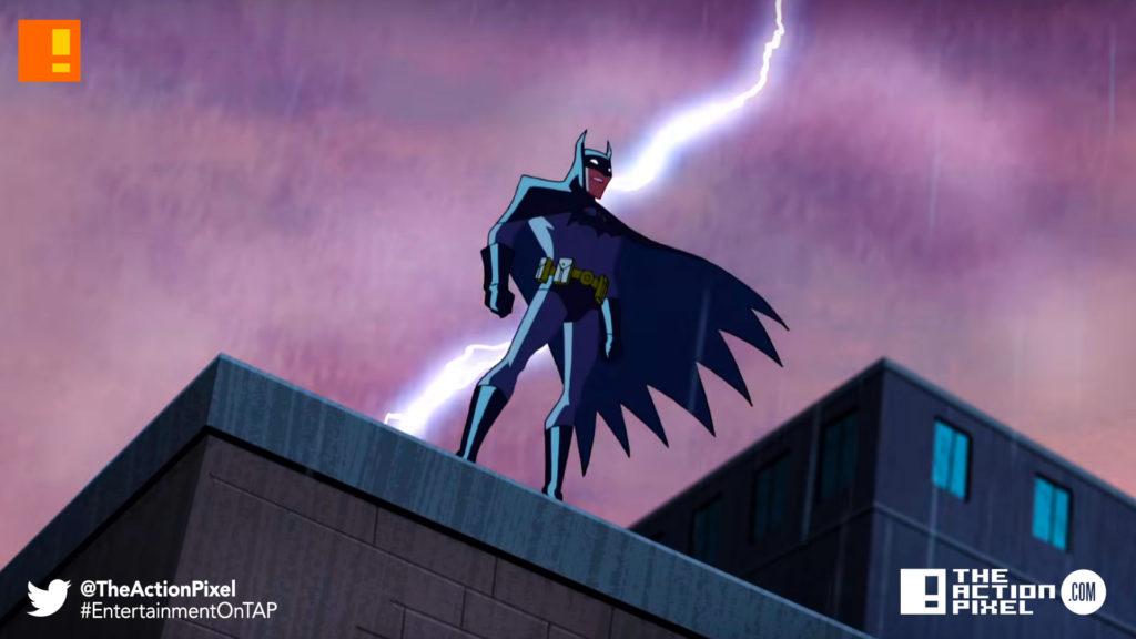 batman , justice league action, justice league, blue beatle, the action pixel, entertainment on tap, dc comics,