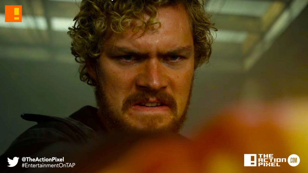 danny rand, iron fist, danny, featurette, i am danny, netflix, marvel, iron fist, entertainment on tap, the action pixel,