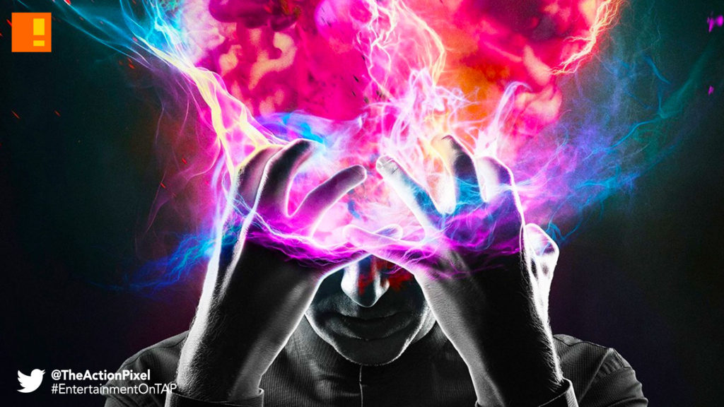 legion, fx, fx network, the action pixel, entertainment on tap,