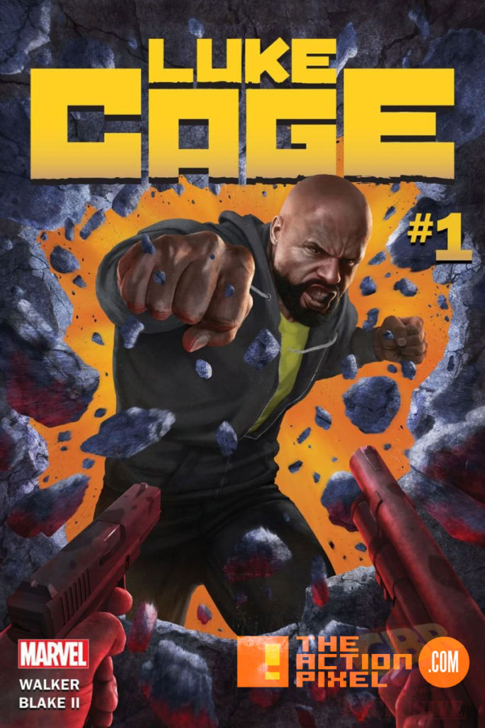 luke cage, marvel, marvel comics, the action pixel, entertainment on tap, the action pixel