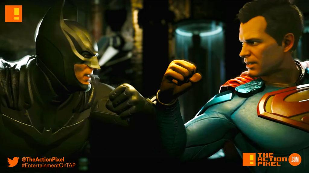 batman, injustice 2, shattered alliances part 2, shattered alliances, batman, dc comics, wb games, netherrealm studios,superman