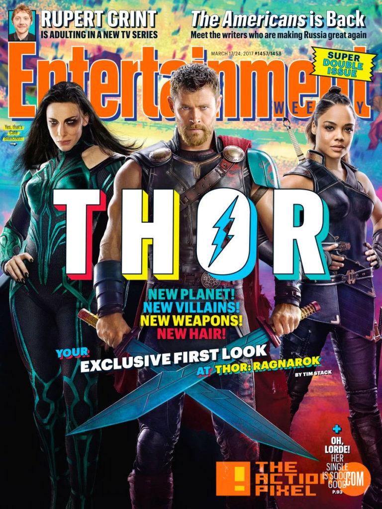 thor, thor: ragnarok, thor ragnarok, marvel, marvel studios, marvel comics, chris hemsworth, the action pixel, entertainment on tap