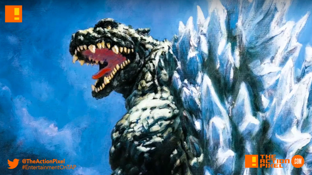 godzilla: monster planet, godzilla, monster planet, the action pixel, entertainment on tap,