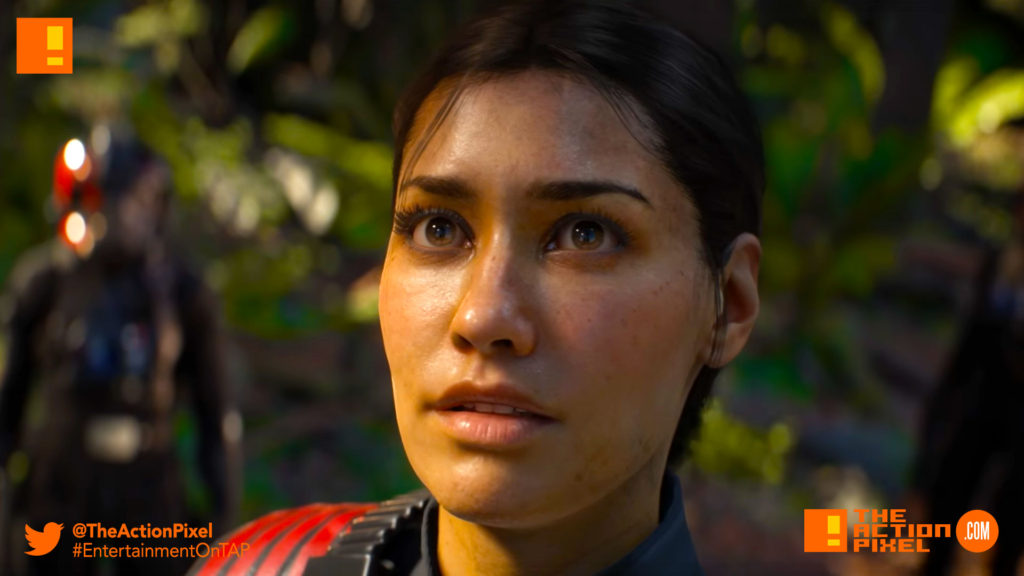 star wars, star wars: battlefront ii, star wars battlefront II, BATTLEFRONT II, battlefront 2, kylo ren, trailer, ea, dice games, ea dice, the action pixel, entertainment on tap,