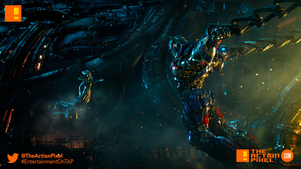 transformers, the last knight, transformers, poster, the last knight, paramount pictures, michael bay, entertainment on tap, the action pixel, trailer,