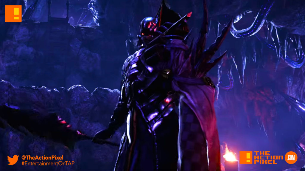 code vein, bandai namco, bandai namco entertainment, the action pixel, entertainment on tap,