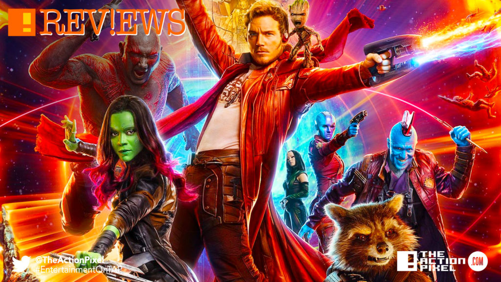 guardians of the galaxy, guardians of the galaxy vol. 2, tap reviews, review,movie review, star-lord, gamora, yondu,groot, drax, mantis, peter quill, yondu, movie reviews, marvel, marvel comics, marvel studios, adam warlock