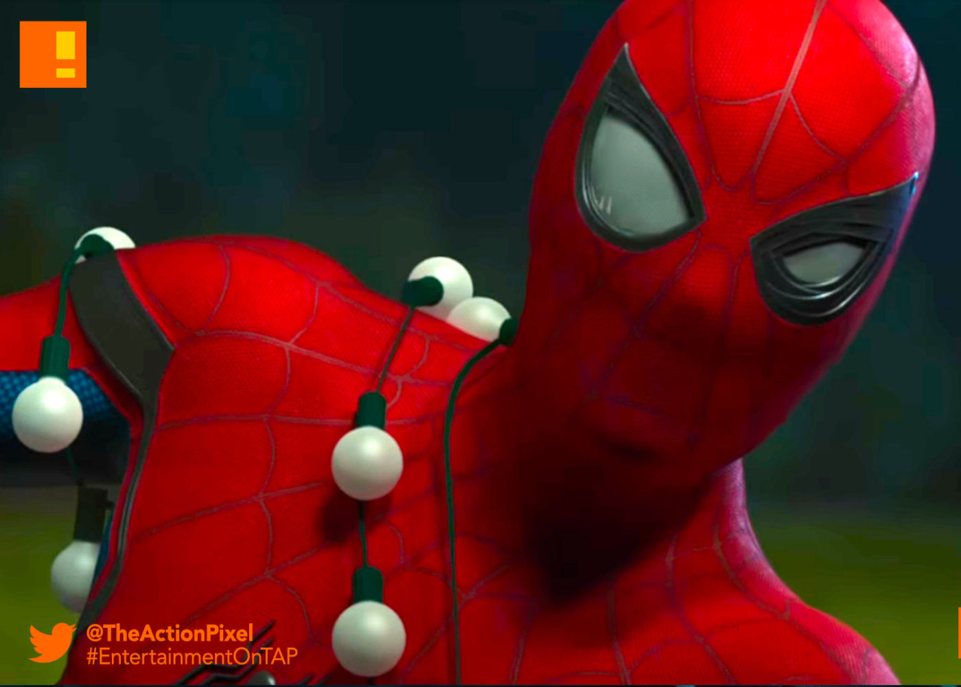 spiderman, poster spider-man: homecoming, spider-man, spiderman, homecoming, marvel, marvel comics, disney, marvel studios, sony, the action pixel, entertainment on tap, tom holland, images,vulture, trailer, trailer 3,