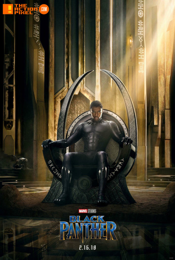 black panther,poster, black panther,marvel studios, marvel, comics, chadwick boseman, gritty, black panther, movie, entertainment on tap, civil war, captain america