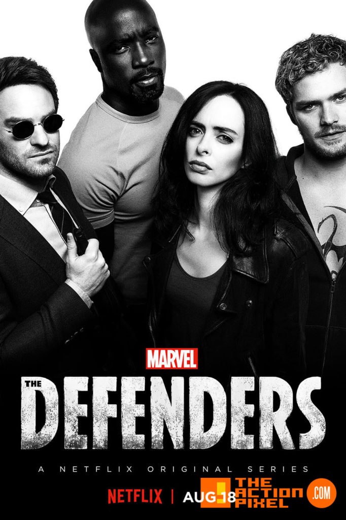 elektra, netflix, the defenders, marvel, entertainment on tap, the action pixel