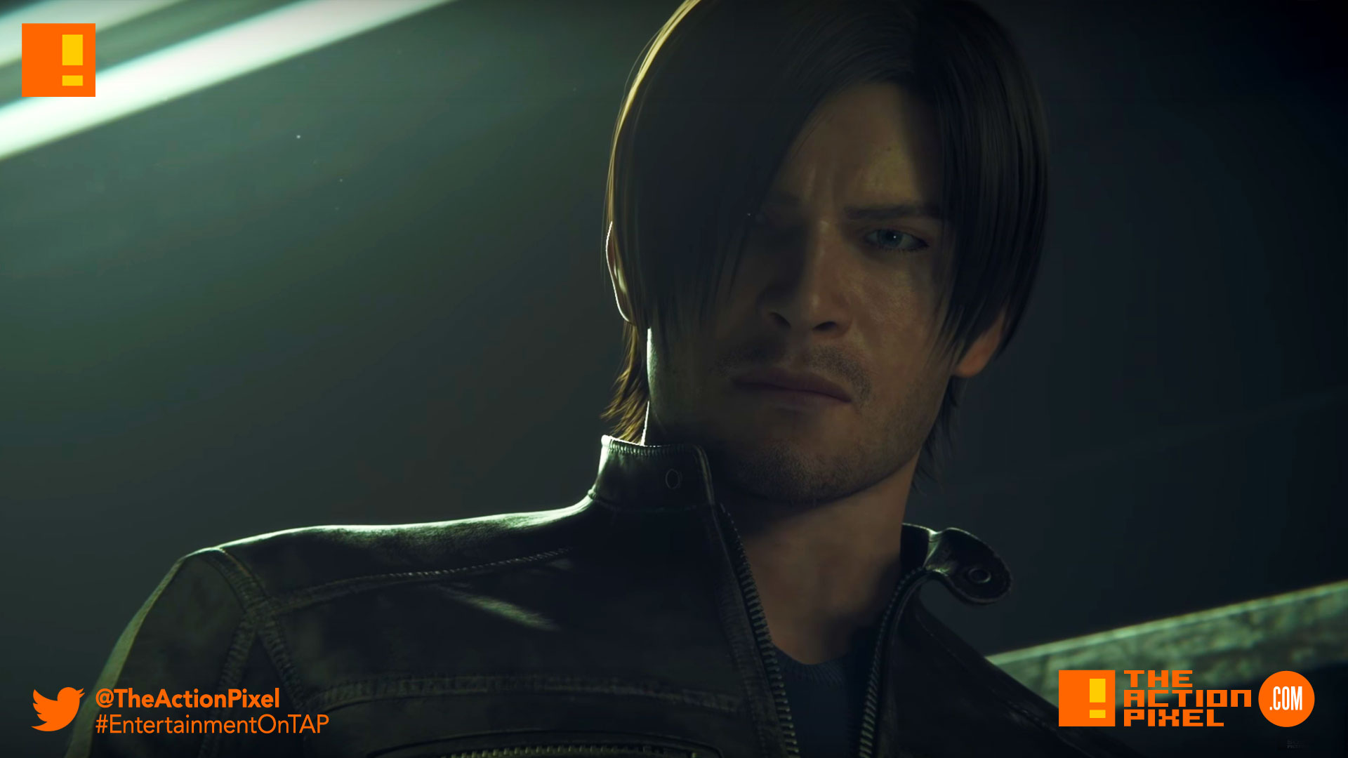 Resident Evil Vendetta Gives Fans A 9 Minute Preview Clip Of