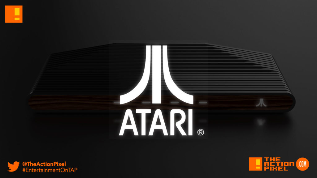 atari, ataribox, the action pixel, entertainment on tap, the action pixel,