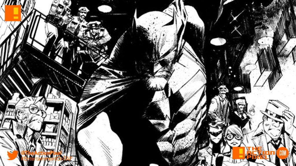 batman: white knight, batman, dc comics, dc entertainment, white knight, batman, joker, the joker, sean murphy, the action pixel, entertainment on tap,