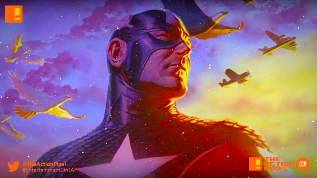 ,generations, marvel, marvel comics, the action pixel, entertainment on tap, phoenix,GENERATIONS: THE STRONGEST, Bruce Banner ,Amadeus Cho, the Totally Awesome Hulk, Greg Pak Art , Matteo Buffagni  ,GENERATIONS: THE PHOENIX, The Phoenix ,Jean Grey, Cullen Bunn , RB Silva  ,GENERATIONS: THE BEST , Wolverine and All-New Wolverine ,Tom Taylor, Ramon Rosanas  ,GENERATIONS: THE THUNDER ,the Mighty Thor , The Unworthy Thor , Jason Aaron ,Mahmud Asrar  ,GENERATIONS: THE ARCHERS , Hawkeyes, Clint Barton and Kate Bishop , Kelly Thompson, Stefano Raffaele  ,GENERATIONS: THE BRAVEST , Captain Mar-Vell , Captain Marvel , Margie Stohl , Brent Schoonover,  , GENERATIONS: THE MARVELS ,Captain Marvel ,Ms. Marvel , G. Willow Wilson  ,GENERATIONS: THE IRON , Iron Man and Ironheart , Brian Michael Bendis, Marco Rudy  ,GENERATIONS: THE SPIDERS ,Peter Parker, Spider-Man , Miles Morales,Spider-Man ,Brian Michael Bendis , Ramon Perez  ,GENERATIONS: THE AMERICAS, Steve Rogers: Captain America , Sam Wilson, Captain America , Nick Spencer,Paul Renaud