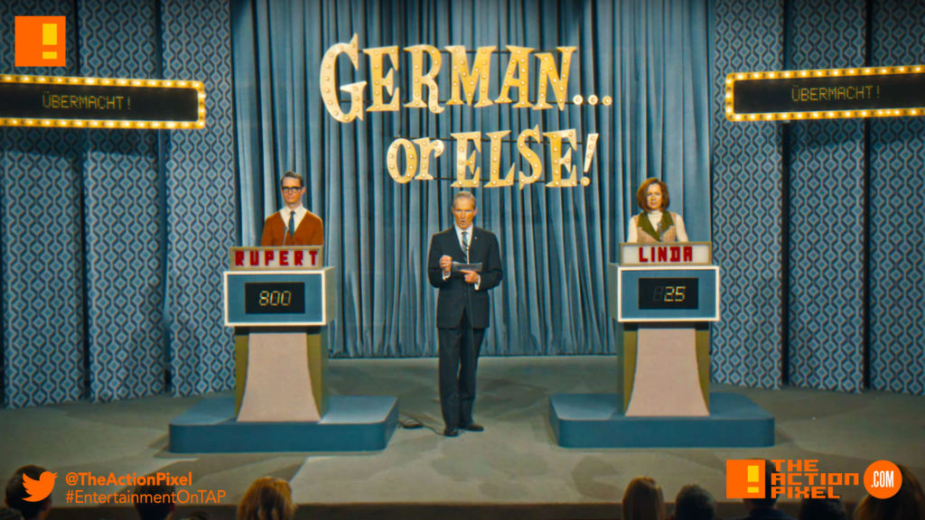 german or else, wolfenstein iiwolfenstein II: The New Colossus, wolfenstein, bethesda softworks,bethesda, the action pixel, entertainment on tap, trailer, video, promo,