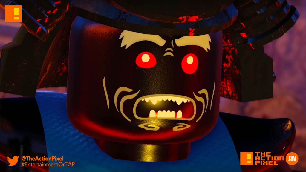 ninjago ,ninjago movie, video game, lego, The LEGO NINJAGo Movie Video Game, wb games , the action pixel, entertainment on tap