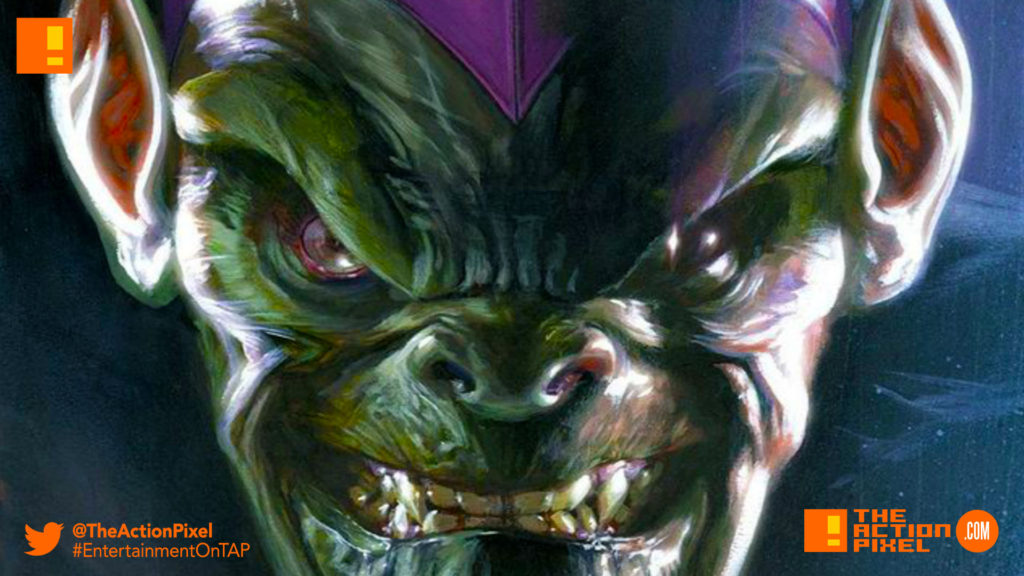 skrull, marvel,marvel comics,marvel entertainment, the action pixel,entertainment on tap, marvel studios,