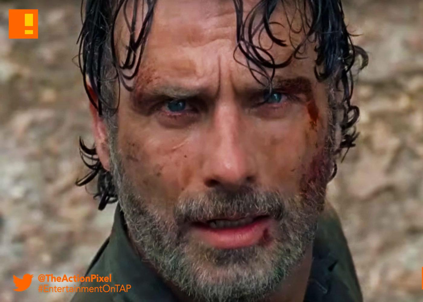 twd, season 8, the walking dead, s 8, negan, the action pixel, the walking dead, entertainment on tap,