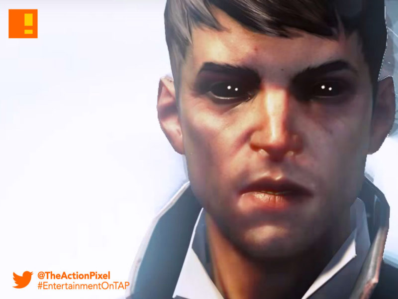 dishonored, death of an outsider, bethesda, trailer, entertainment on tap, the action pixel,