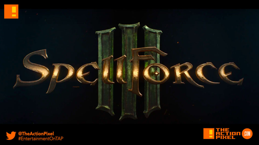 spellforce 3, thq nordic, the action pixel, entertainment on tap, trailer,cinematic trailer,