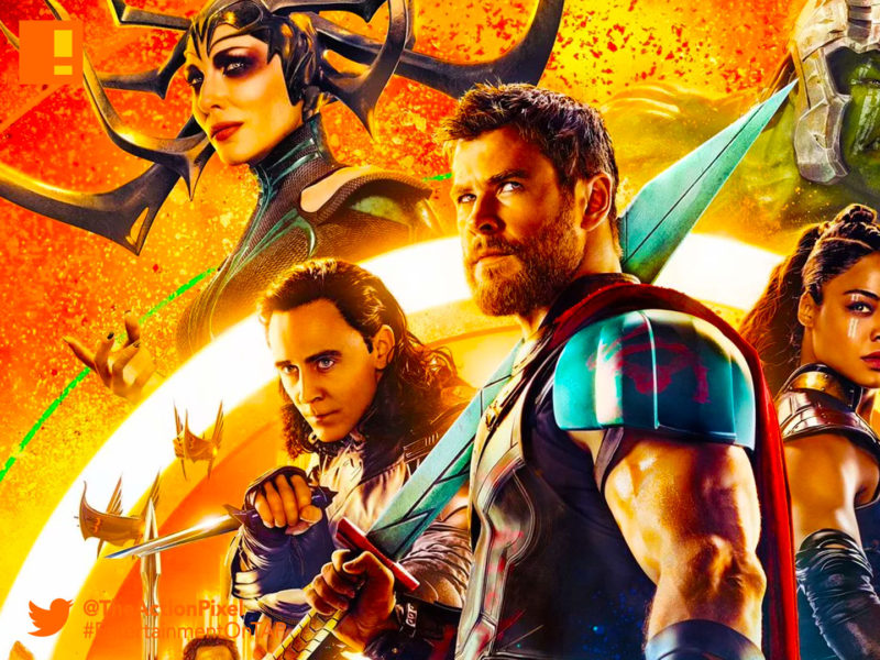 loki, thor ragnarok, hulk, ragnarok, thor, thor: ragnarok, marvel, marvel comics, tom hiddleston,chris hemsworth, david banner, entertainment on tap, the action pixel, marvel studios, teaser, trailer, teaser trailer,poster, the action pixel, hera, idris elba, odin,character poster, poster ,imax