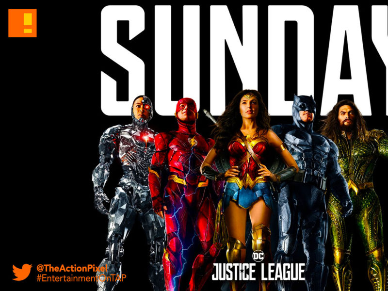 sunday, trailer , trailer 2, unite the league,JL, justice league, dc comics ,batman, superman, wonder woman, princess diana, diana prince, bruce wayne, ben affleck, batfleck, batffleck, gal gadot, cyborg, ray fisher, aquaman, jason momoa, arthur , flash,ezra miller, justice league movie, zack snyder, poster, wb pictures, warner bros. pictures, warner bros, the action pixel, entertainment on tap,teaser, poster,
