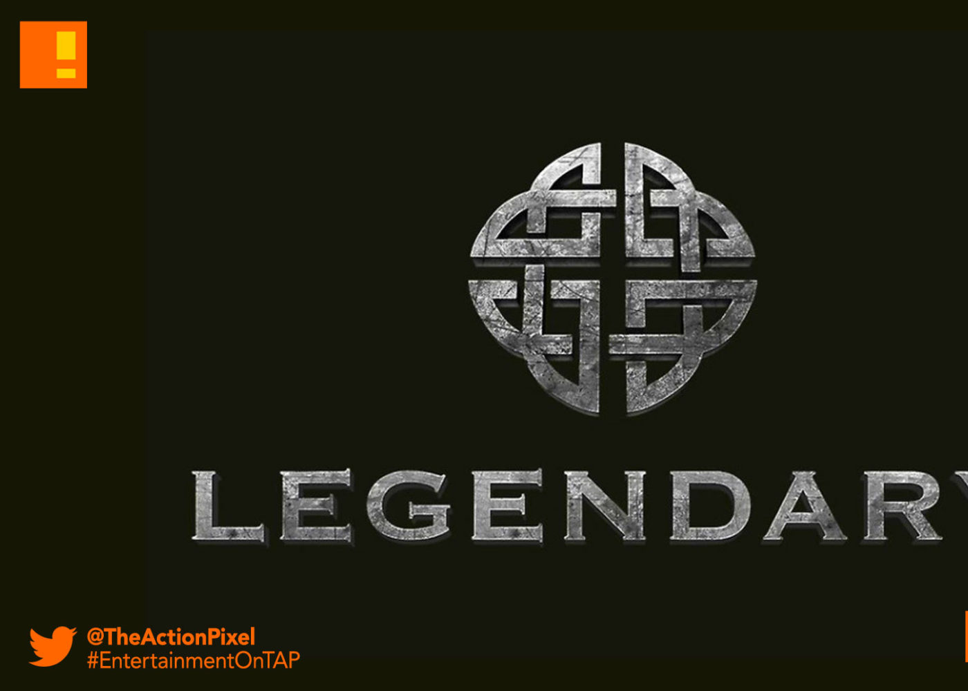 legendary, nonplayer, nate simpson, Legendary Entertainment, entertainment on tap, the action pixel