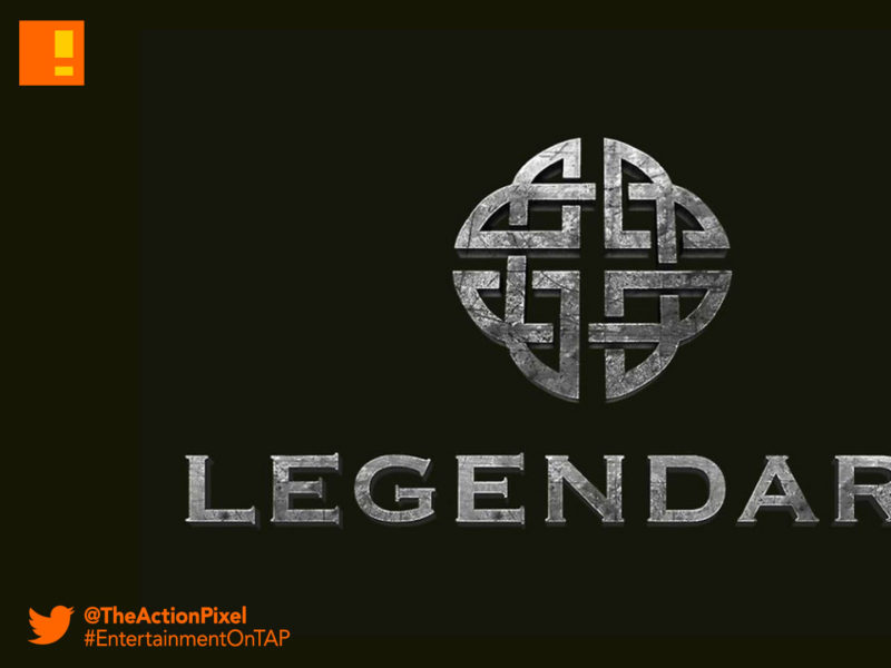 legendary, nonplayer, nate simpson, Legendary Entertainment, entertainment on tap, the action pixel